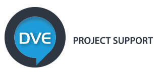 DVE Project Support